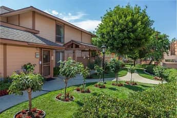 Landscaping, Foothill Village, 0