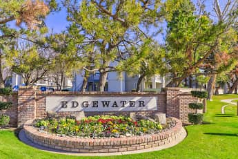 Community Signage, Edgewater, 2