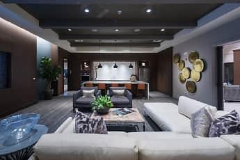 Living Room, The Sylvan, 1