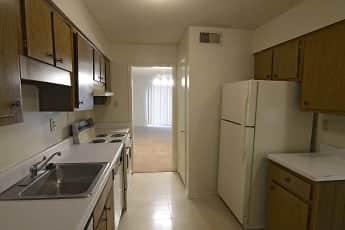 Kitchen, The Glen Townhomes, 0