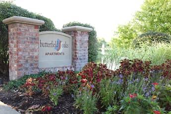 Community Signage, Butterfield Oaks, 0