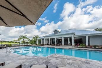 Pool, The Retreat at Bermuda Lake by Cortland, 1