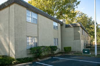 Building, Grahamwood Place, 0