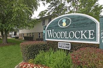Community Signage, Woodlocke, 0