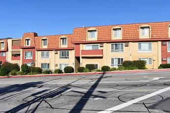 Building, Sunset Ridge at La Crescenta, 0