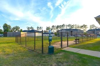 Playground, ParcStone Apartments, 2