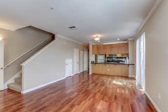 Living Room, Park Lane Villas East, 0