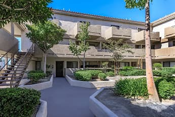 Building, Glenoaks Terrace Apartments, 0