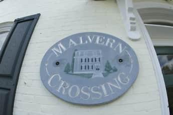Community Signage, Malvern Crossing, 0