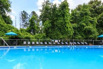 Pool, Tartan Place, 0