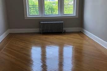 Living Room, 6 Glenwood Avenue, 2