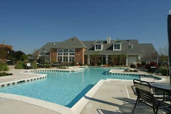 Pool, Windsor Lakes, 1