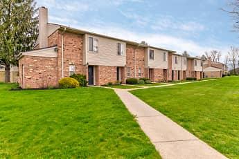 Building, Oakview Estates, 1