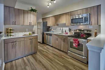 Kitchen, The NEW Willowyck Apartment Homes, 1