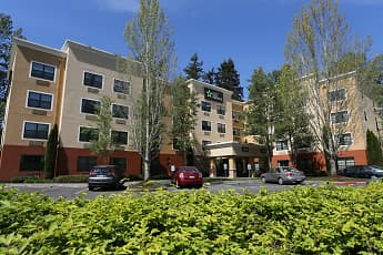 Building, Furnished Studio - Seattle - Bothell - West, 0