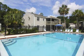 Pool, Creekwood Club, 0