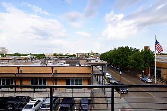 East End Lofts At The Railyard, 2