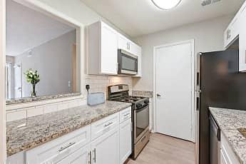 Kitchen, Hairston Woods, 0