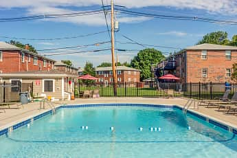 Pool, Terrace Gardens, 1