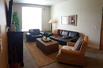 Living Room, Theas Landing, 2
