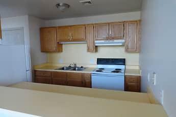 Kitchen, The McFarland - Allison Hill, 0