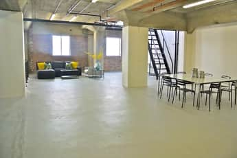 Binford Lofts, 0