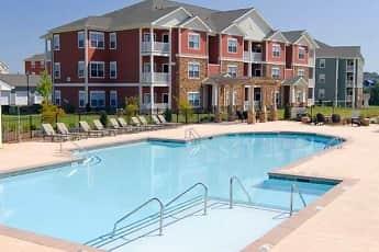 Pool, Haven at Knob Creek, 0