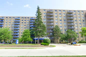 Carlyle Tower Apartment Homes, 0