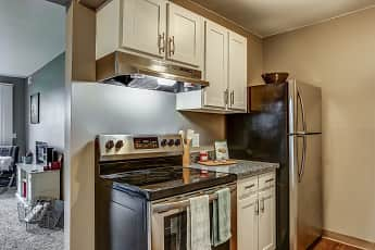 Kitchen, Brighton Cove, 0