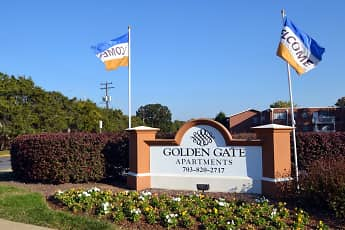 Golden Gate Apartments, 0