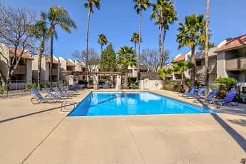 Pool, Arcadia Gardens, 0