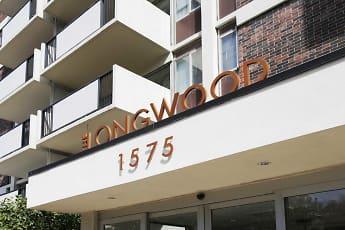 Community Signage, The Longwood, 2