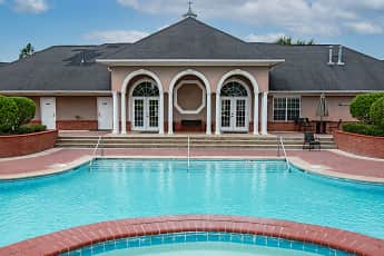Pool, Pacific Park Apartments, 0
