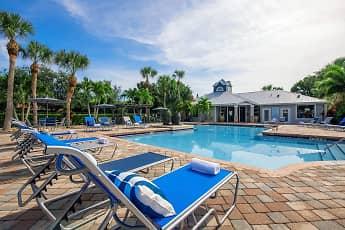 Pool, Beachway Links, 0
