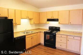 Kitchen, Mill Street Estates, 0