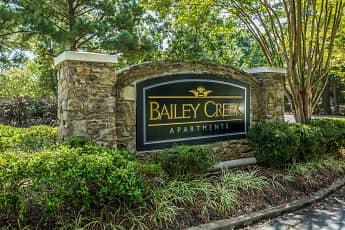 Community Signage, Bailey Creek Apartments, 0