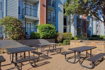 Recreation Area, Bellevue Terrace, 0