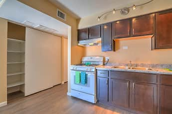 Kitchen, Uptown Horizon, 0