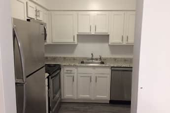 Kitchen, Mountain View Terrace, 0