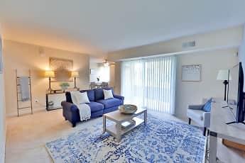 Living Room, Charlesmont, 0