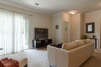 Living Room, Plantation Crossing, 1