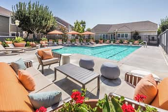 Pool, Windwood Glen, 2