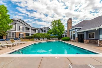Pool, Eagle Ridge Apartment Homes, 0