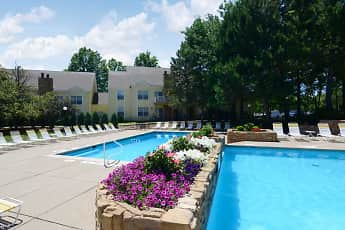 Pool, Country Club Place, 0