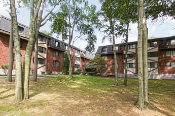 Building, Woodcliff Estates, 0