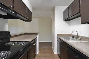 Kitchen, The Park at Clear Lake, 0