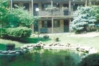 Building, Maple Gardens Village, 1