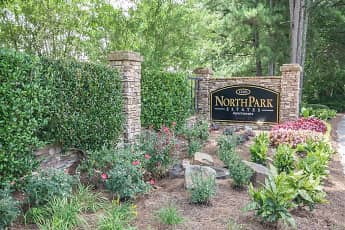 North Park Estates, 0