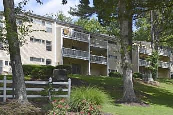 Building, Northshore Woods Apartments, 0