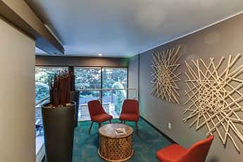 Clubhouse, Park 3025 Apartments, 0